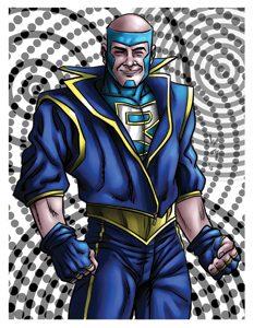 Biordi Card Art