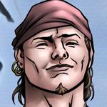 Captain Adam: Space Pirate