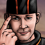 Headhunter Travis Deadly