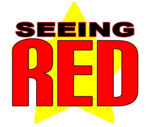 Seeing Red Expansion Logo