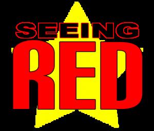 Seeing Red Expansion Logo
