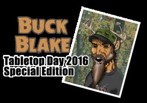 Buck Blake