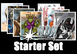 NDW Starter Set