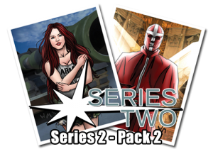Series Two - Pack Two