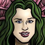 Goddess Galene