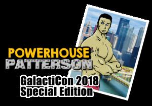 Powerhouse Patterson