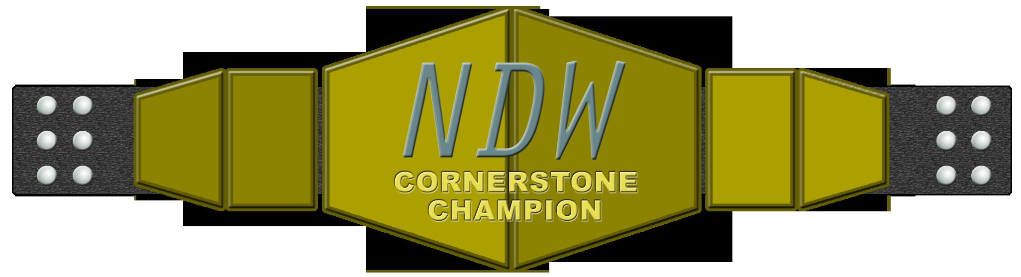 NDW Cornerstone Champion