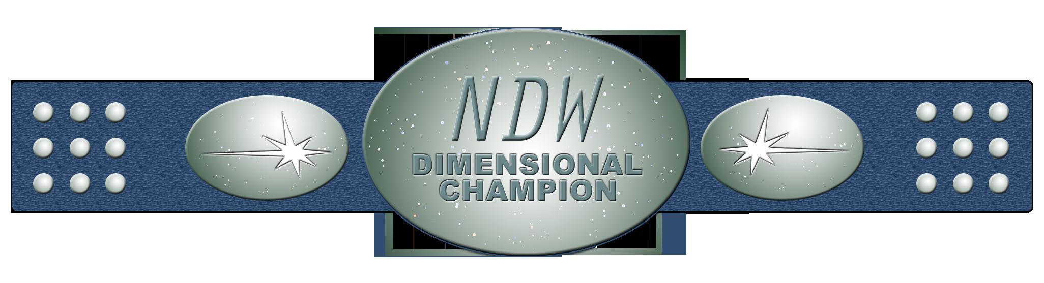 NDW Dimensional Champion