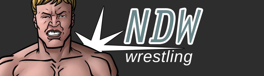 Next Dimension Wrestling