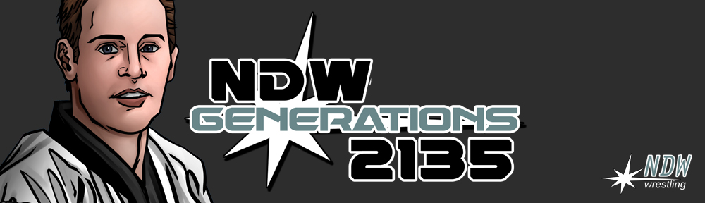 Next Dimension Wrestling