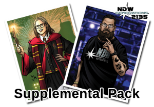 2135 Supplemental Pack