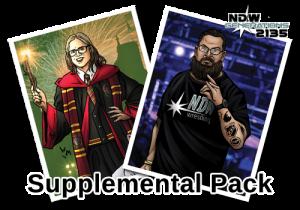2135 Supplemental Pack