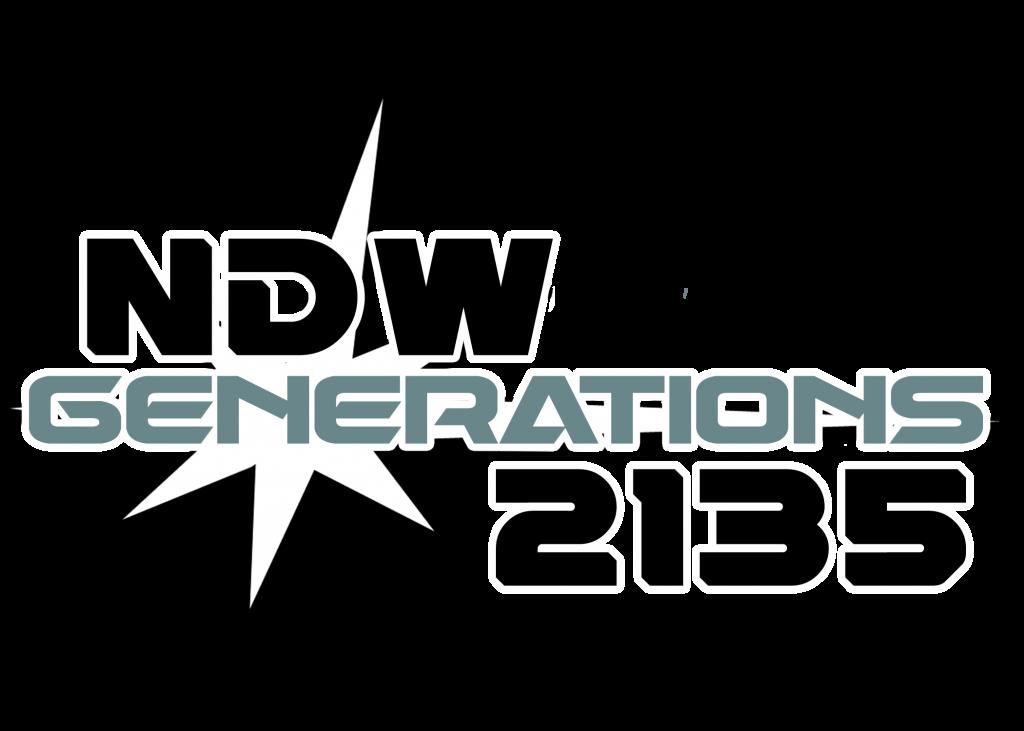 Generations 2135 Logo