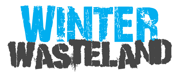 Winter Wasteland Logo