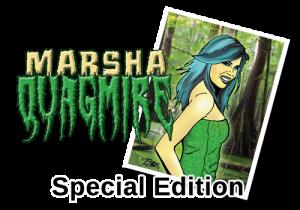 Marsha Quagmire Store