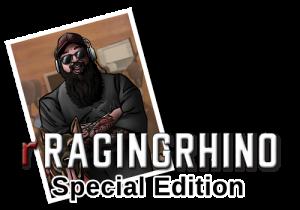 rRagingRhino Store
